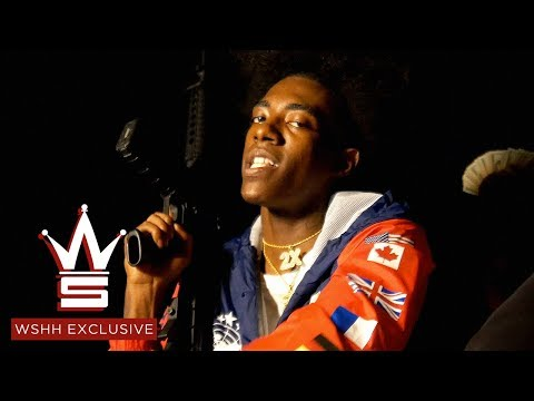 "FG Famous ""Intro Freestyle"" (WSHH Exclusive - Official Music Video)"