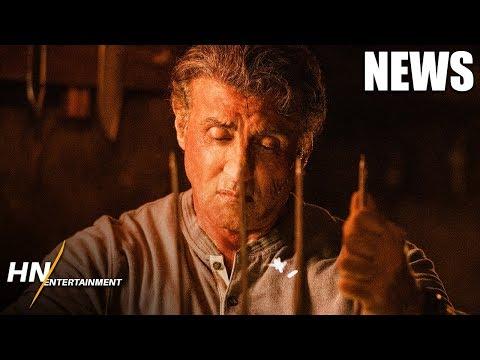 Rambo Creator David Morrell Slams Last Blood And Calls It