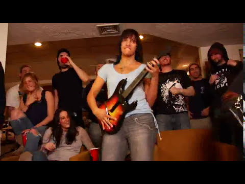 """UNEARTH """"Grave of Opportunity"""" Official Music Video"""