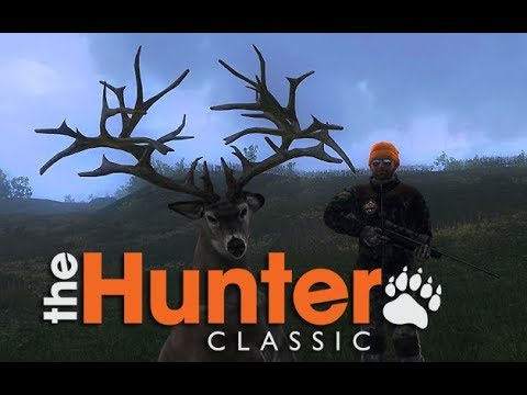 theHunter Classic - Free to play - Monster Non typical - 2019 Mp3