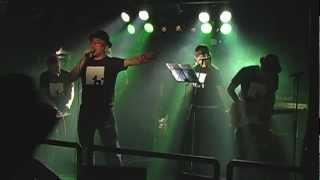 Keijiro Live 【ギリギリシティ vol.68】新宿四谷 Outbreak 2012/06/16 ...