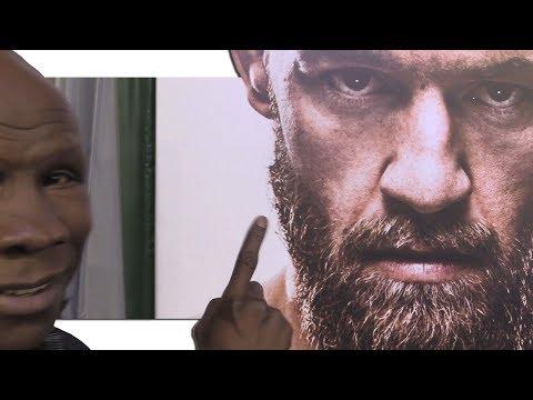 British Boxer Chris Eubank Pays Tribute To...