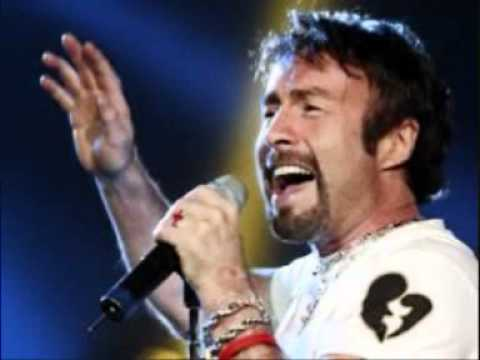 PAUL RODGERS : ACOUSTIC : ALL  RIGHT NOW .
