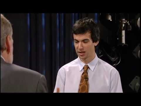Nathan Fielder (On Your Side) - Public Broadcasting And Toilets