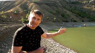 Путешествия по Крыму: Зеленогорье|Крымский центр оздоровления Неумывакина