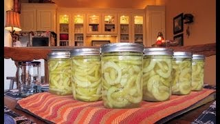 Canning Apples - Easy Peasy