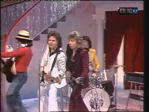 The Glitter Band  Painted Lady 1976