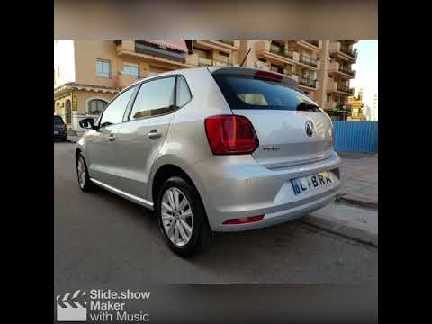 VW Polo 1.4TDI Advance 75cv Bluemotion Technology