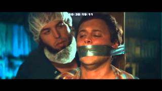 Film Trailer: 100 Bloody Acres