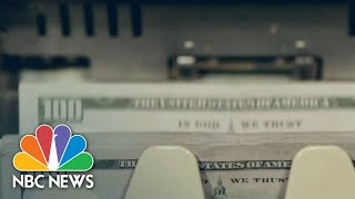 Millennials Targeted In New Scams Using Fake Checks | NBC Nightly News