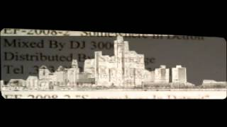 "DJ 3000 ""Somewhere In Detroit (promo)"""