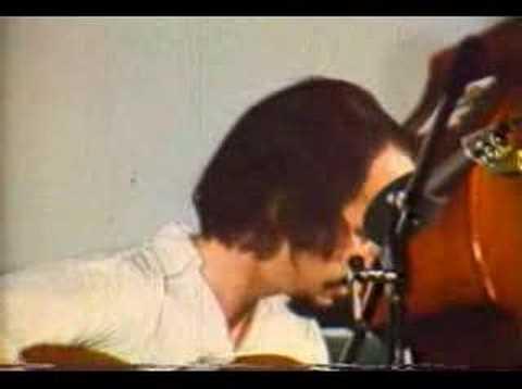 Silvio Rodriguez - Cancion del Elegido