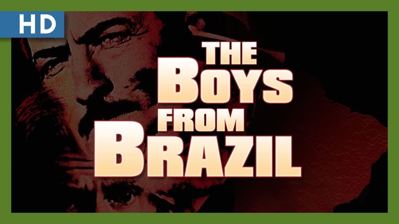 The Boys from Brazil (1978) Trailer