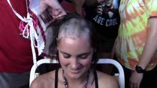 Repeat youtube video Getting My Head Shaved on Neptune Day
