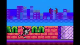 For this video of the GB/GBC/GBA games, I will be playing Cyborg Kuro-chan: Devil Fukkatsu for the Gameboy Color. It's been a long time since I made a GB ...