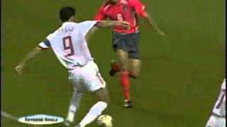 Earliest World Cup Goal of All Times by Hakan Sukur