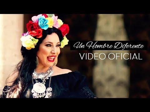 Un Hombre Diferente - Verónica Leal (Video Oficial)