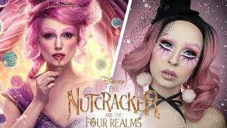 Maquillage Fée Dragée | CASSE-NOISETTE The Nutcracker 2018