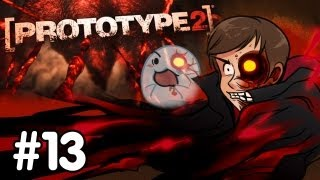 Prototype 2 - Walkthrough Part 13 (Xbox 360/PS3/PC HD Gameplay & Commentary)