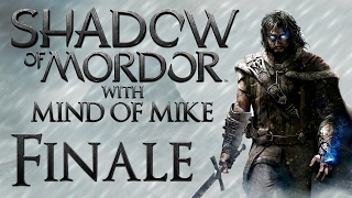 Shadow of Mordor - Part 35 - The End