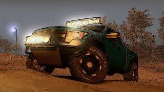 Spintires - Ford Raptor