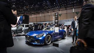 Najbolji automobili s Geneva Motor Showa - 1. dio