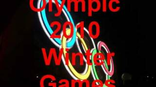 I Believe (2010 Olympic Theme song lyrics)