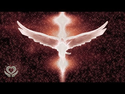 Reiki to Receive Archangel Gabriel's Blessings Guidance & Support