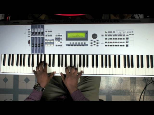 paul-baloche-hosanna-praise-is-rising-alternative-chords-part-2-pmugarura