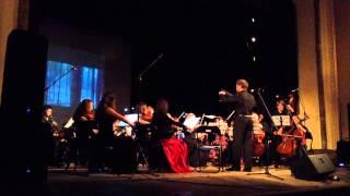 Cantabile Orchestra - OST Шерлок Холмс