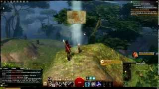 Guild Wars 2: Metrica Province Vista Guide HD