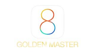 iOS 8 GM - как установить, как откатить, что нового?(, 2014-09-13T15:24:55.000Z)
