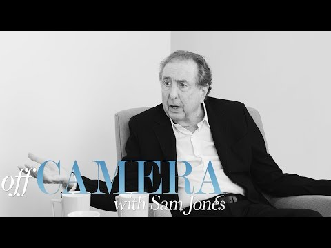 Eric Idle's Traumatic Childhood which Led Him to Subversive Comedy