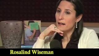 good parenting radio rosalind wiseman