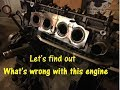 Father & Son Project Part 7 - Video diagnostic for warranty claim, SW Engines