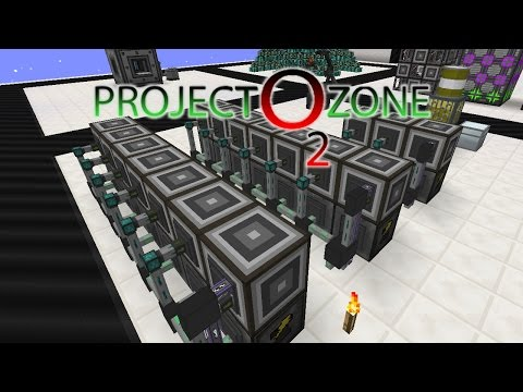 Project Ozone 2 Kappa Mode - RICH SLAG [E44] (Modded Minecraft Sky Block)