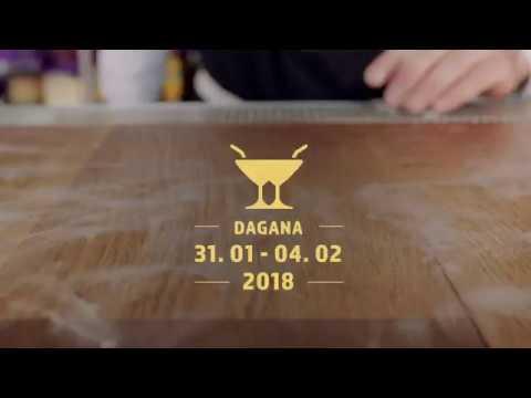 Reykjavík Cocktail Weekend - 2018