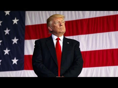 🔴 WATCH LIVE: President Trump Speech at Shamrock Bowl 3/15/18