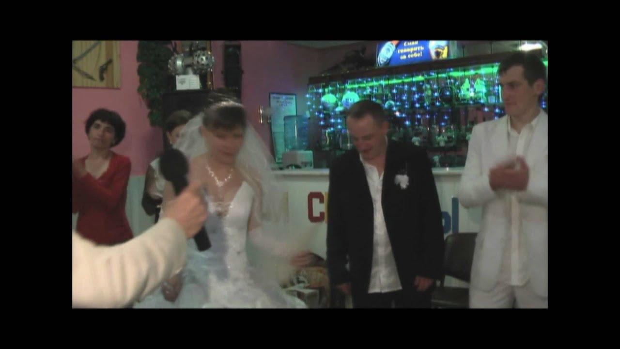 Обряд породнения на свадьбе