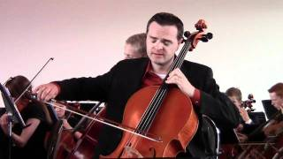 Steven Sharp Nelson - Tender Mercies with the Lyceum Music Festival Orchestra 7/30/11