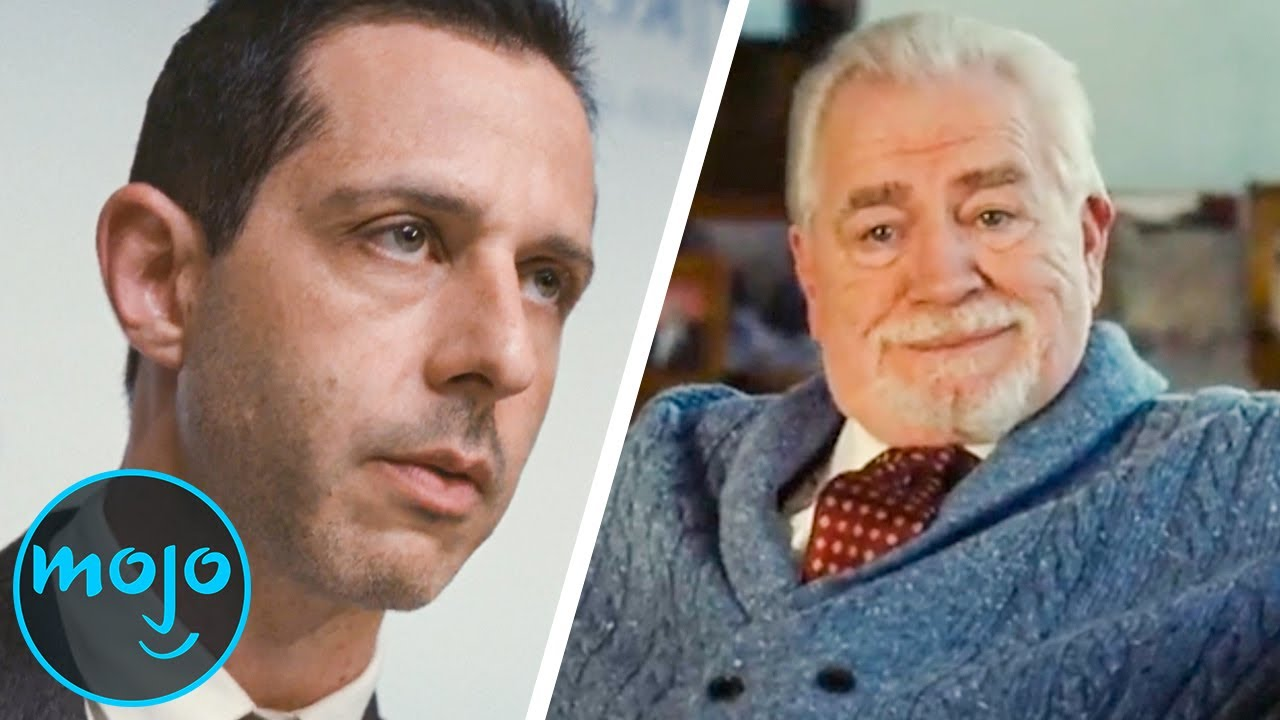 Download Top 10 Reasons Why HBO's Succession is the Best Show on TV