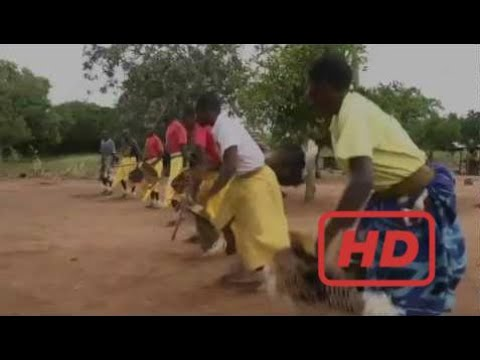 Culture Documentary HD Culture in Mozambique: For a Better Life