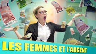Les femmes et l'argent - Natoo