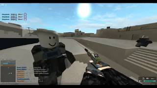 Roblox - Phantom Forces Hacker Clip #2