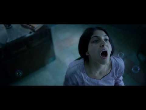 трейлер индийского ужастика ФЕЯ, в кино с 19 апреля