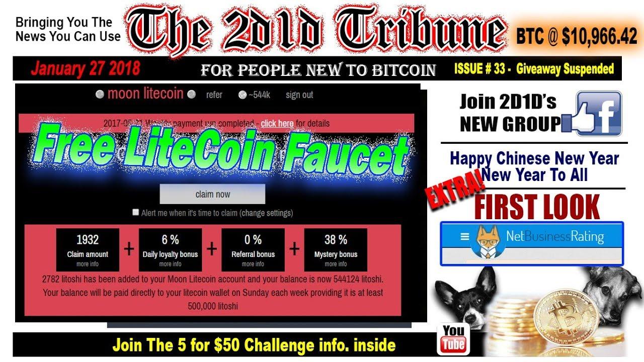 hogyan szerezzen bitcoint ingyen