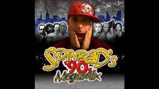 DJ Spinbad The 90s Megamix