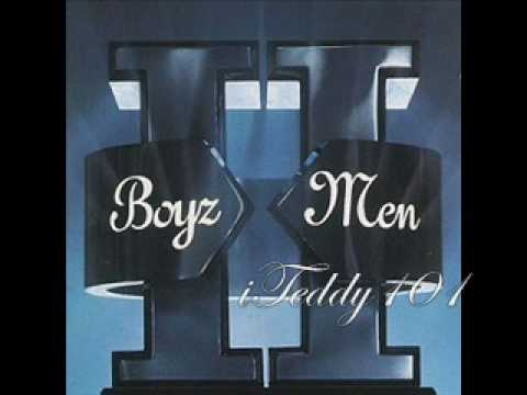 Boyz II Men - I'll Make Love To You (Acapella) [MP3/Download Link]