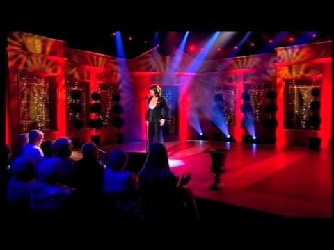 Jane McDonald - One Night Only - The Alan Titchmarsh Show