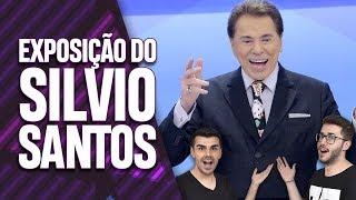 SILVIO SANTOS NO MIS! EP. 022